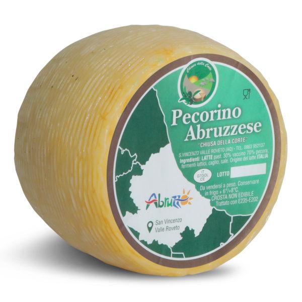 """Pecorino """"Il Casiccio"""" – Misto"""